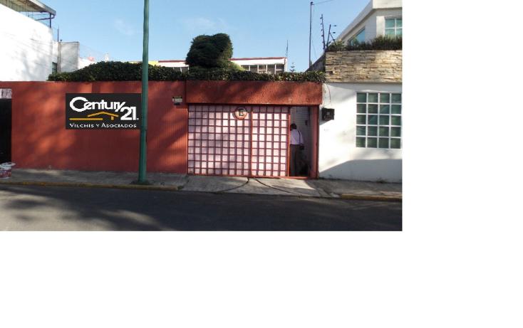 Foto de casa en venta en  , altamirano, toluca, m?xico, 1435071 No. 01