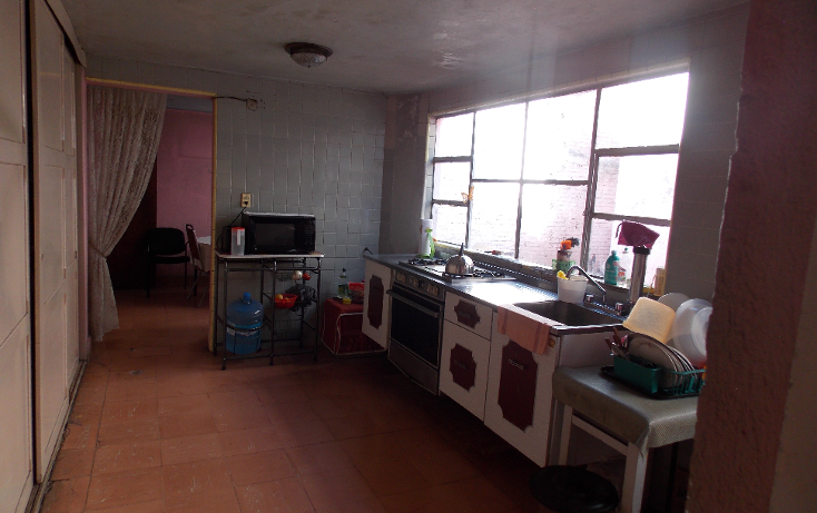Foto de casa en venta en  , altamirano, toluca, m?xico, 1435071 No. 05