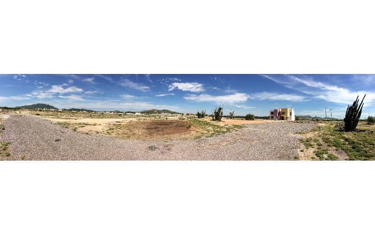 Foto de terreno comercial en venta en  , altares, hermosillo, sonora, 1467949 No. 04