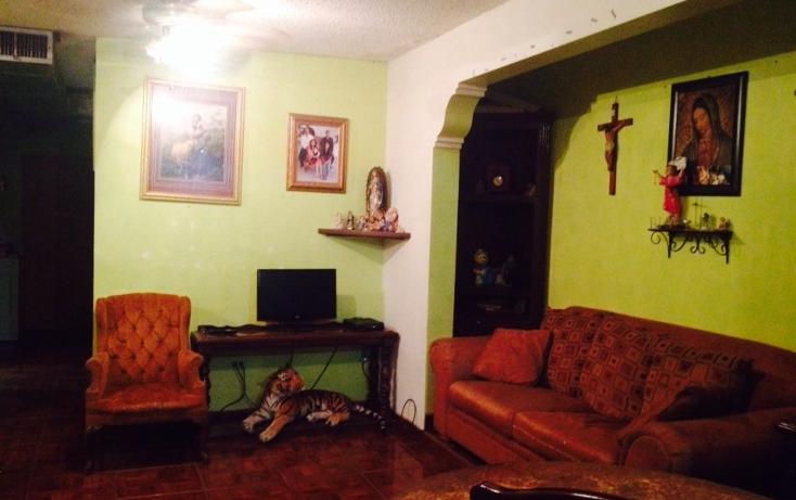 Foto de casa en venta en  , altares, hermosillo, sonora, 1550898 No. 10