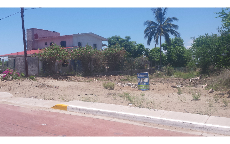 Foto de terreno habitacional en venta en  , altata, navolato, sinaloa, 1062185 No. 02