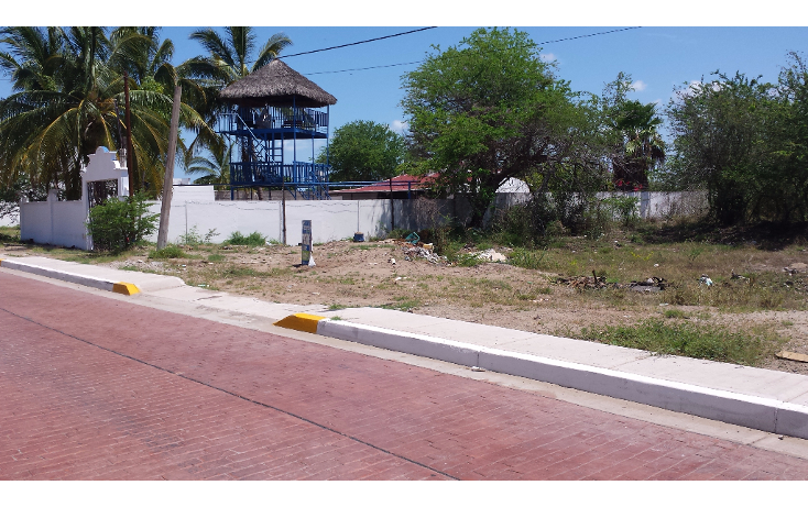 Foto de terreno habitacional en venta en  , altata, navolato, sinaloa, 1062185 No. 03