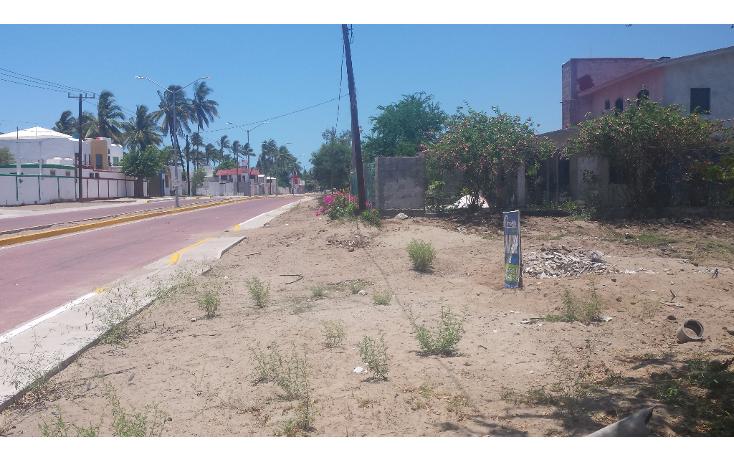 Foto de terreno habitacional en venta en  , altata, navolato, sinaloa, 1062185 No. 06
