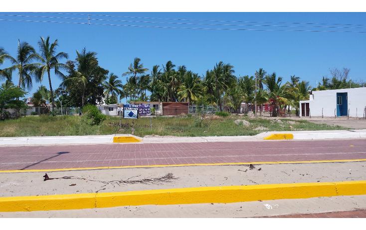 Foto de terreno habitacional en venta en  , altata, navolato, sinaloa, 1062185 No. 07