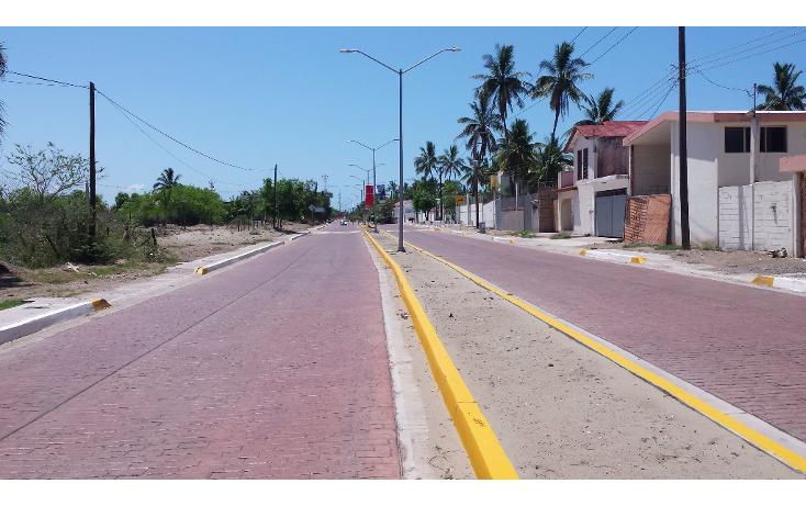 Foto de terreno habitacional en venta en  , altata, navolato, sinaloa, 1062185 No. 08