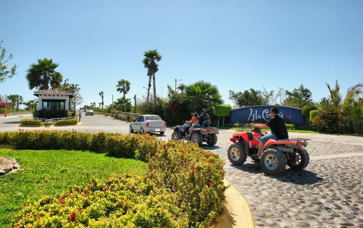 Foto de terreno habitacional en venta en  , altata, navolato, sinaloa, 1087419 No. 01