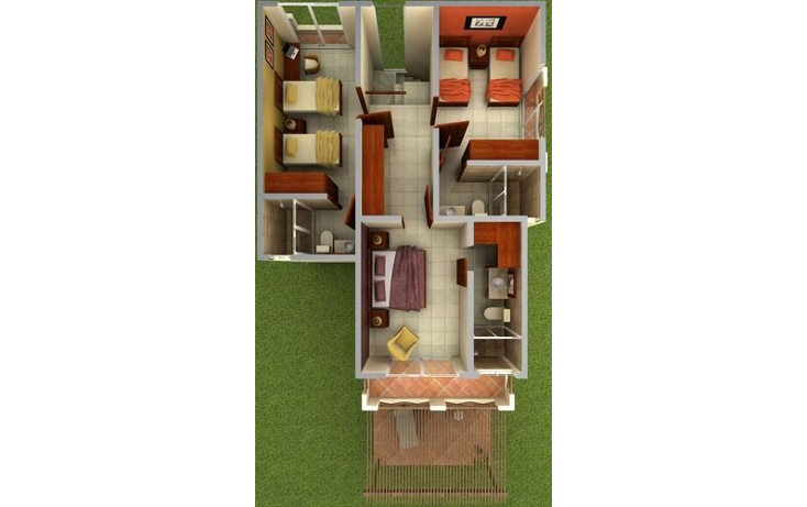Foto de casa en venta en  , altata, navolato, sinaloa, 1094911 No. 03