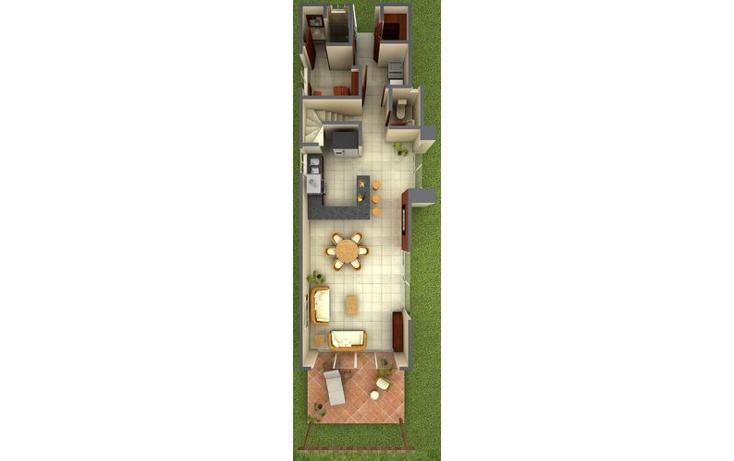 Foto de casa en venta en  , altata, navolato, sinaloa, 1094911 No. 04