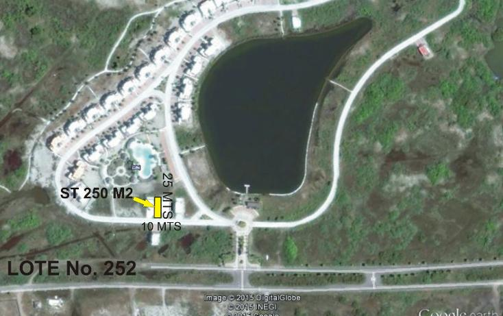 Foto de terreno habitacional en venta en  , altata, navolato, sinaloa, 1550800 No. 01