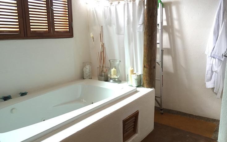 Foto de casa en venta en  , altata, navolato, sinaloa, 1717852 No. 22