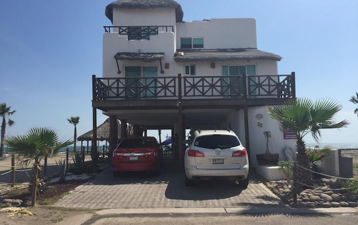 Foto de casa en venta en  , altata, navolato, sinaloa, 1723984 No. 01
