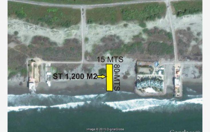 Foto de terreno habitacional en venta en, altata, navolato, sinaloa, 1785216 no 01