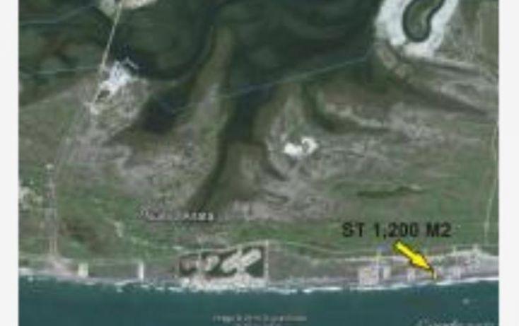 Foto de terreno habitacional en venta en, altata, navolato, sinaloa, 1785216 no 02