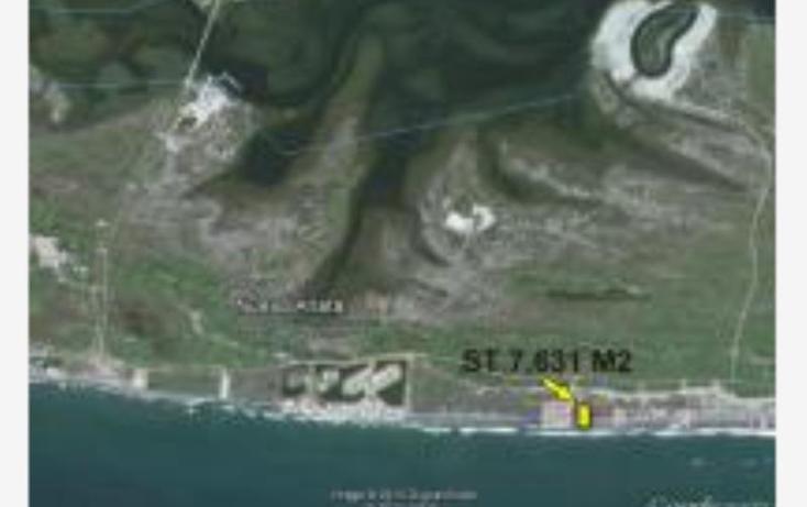 Foto de terreno habitacional en venta en  , altata, navolato, sinaloa, 1785894 No. 02