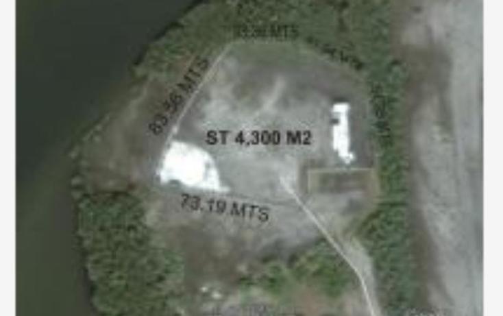 Foto de terreno habitacional en venta en  , altata, navolato, sinaloa, 859741 No. 01