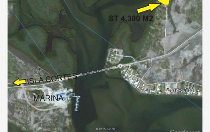 Foto de terreno habitacional en venta en, altata, navolato, sinaloa, 859741 no 02