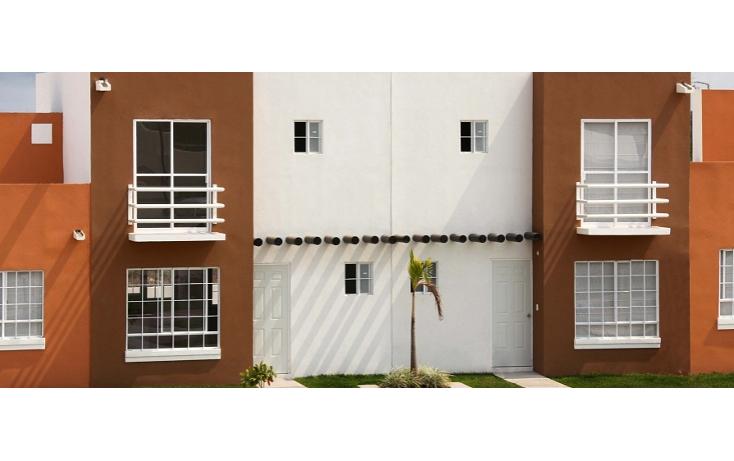 Foto de casa en venta en  , altavela, bahía de banderas, nayarit, 1435575 No. 01