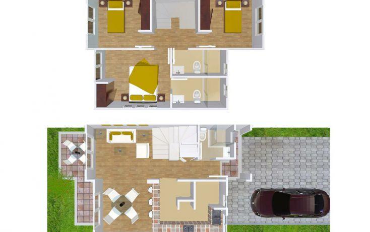 Foto de casa en venta en, altavela, bahía de banderas, nayarit, 1435613 no 02