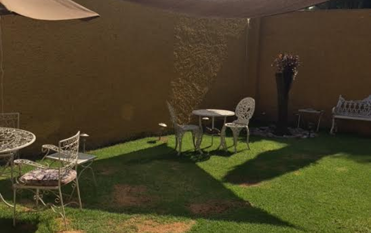 Foto de casa en renta en  , altavista, álvaro obregón, distrito federal, 1741752 No. 02
