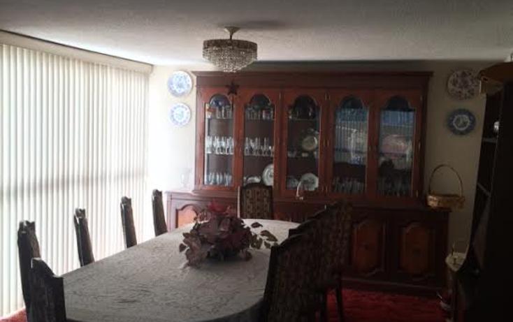 Foto de casa en renta en  , altavista, álvaro obregón, distrito federal, 1741752 No. 04