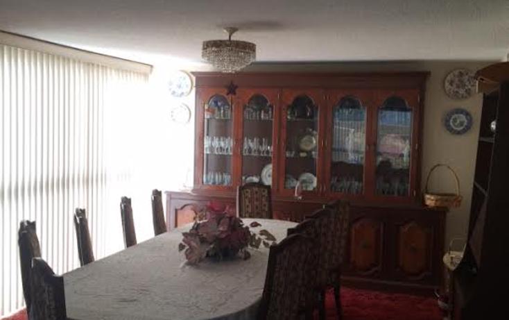 Foto de casa en renta en  , altavista, álvaro obregón, distrito federal, 1741752 No. 05
