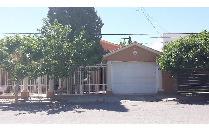 Foto de casa en venta en  , altavista, chihuahua, chihuahua, 1130345 No. 01