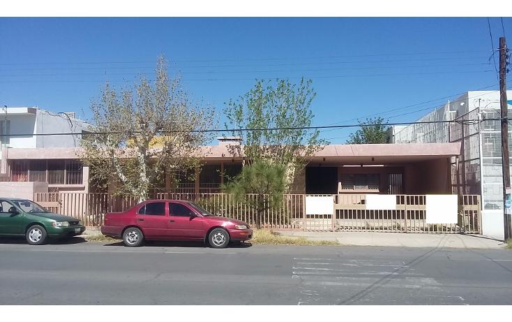 Foto de casa en venta en  , altavista, chihuahua, chihuahua, 1722860 No. 01