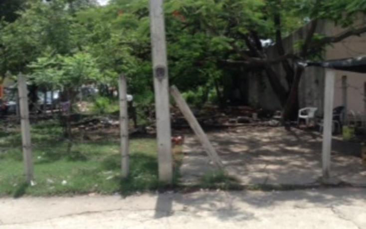 Foto de terreno comercial en renta en  , altavista, ciudad valles, san luis potosí, 809969 No. 01