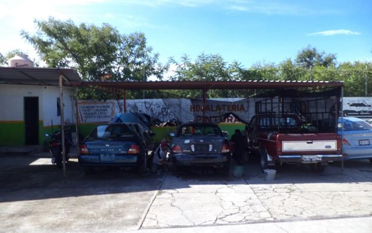 Foto de terreno comercial en venta en  , altavista, cuernavaca, morelos, 1047269 No. 03