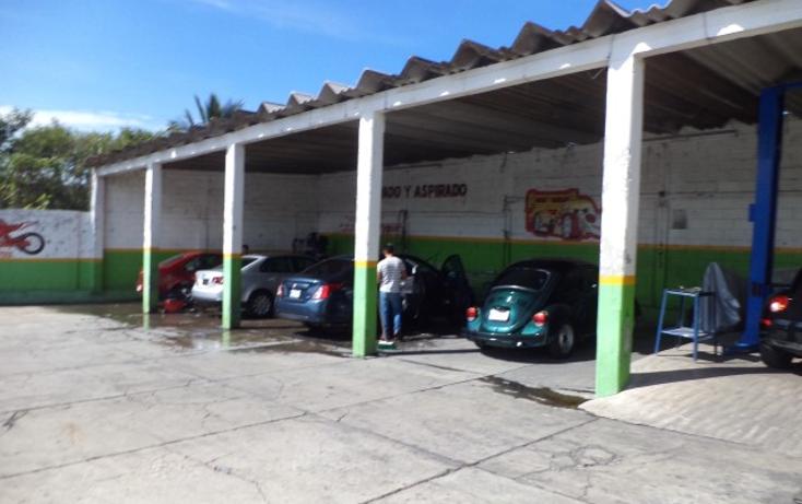 Foto de terreno comercial en venta en  , altavista, cuernavaca, morelos, 1047269 No. 04