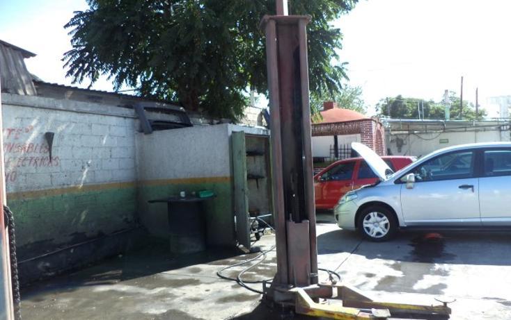 Foto de terreno comercial en venta en  , altavista, cuernavaca, morelos, 1047269 No. 07