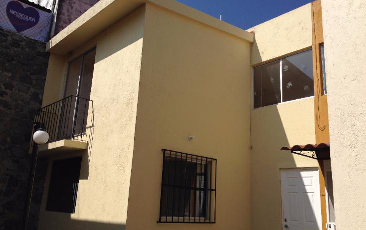 Foto de casa en venta en  , altavista, cuernavaca, morelos, 1631070 No. 01