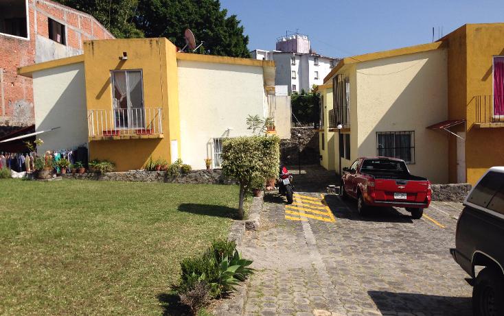 Foto de casa en venta en  , altavista, cuernavaca, morelos, 1631070 No. 16