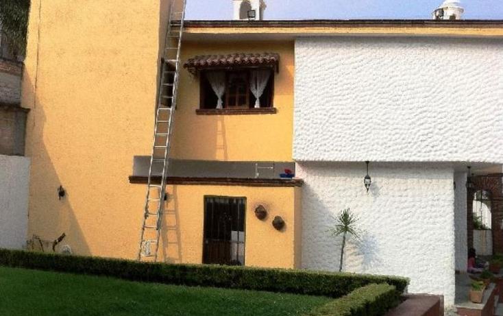 Foto de casa en venta en  , altavista, cuernavaca, morelos, 531428 No. 01