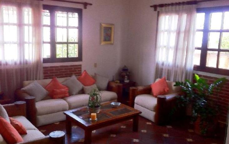 Foto de casa en venta en  , altavista, cuernavaca, morelos, 531428 No. 02