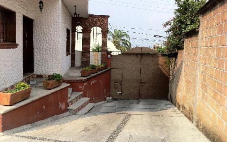 Foto de casa en venta en  , altavista, cuernavaca, morelos, 531428 No. 09