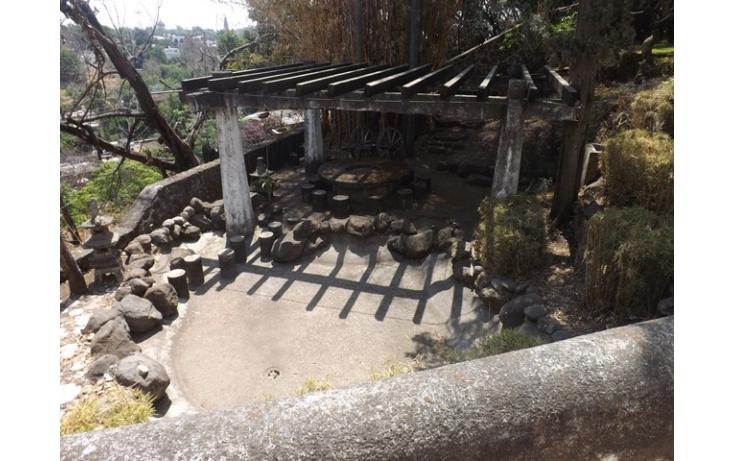 Foto de terreno habitacional en venta en, altavista, cuernavaca, morelos, 614660 no 03