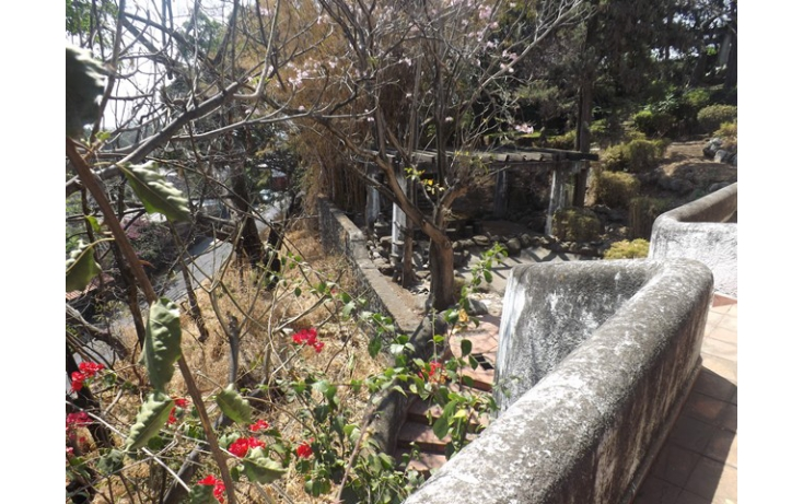 Foto de terreno habitacional en venta en, altavista, cuernavaca, morelos, 614660 no 04