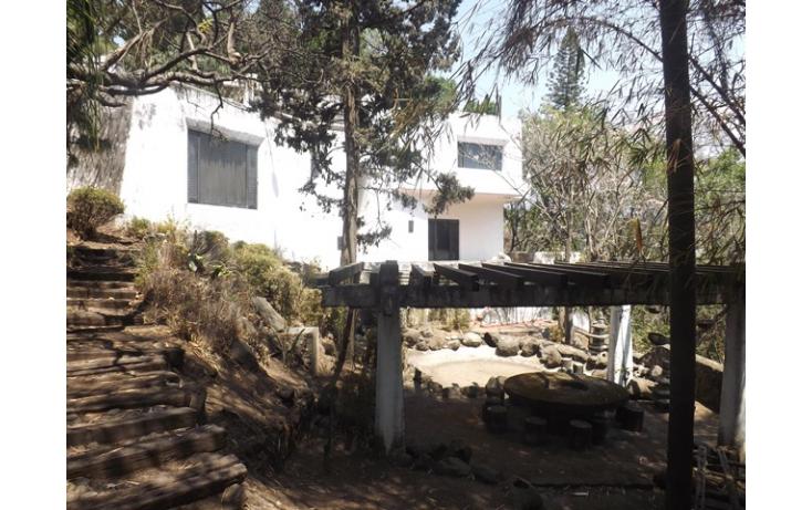 Foto de terreno habitacional en venta en, altavista, cuernavaca, morelos, 614660 no 05