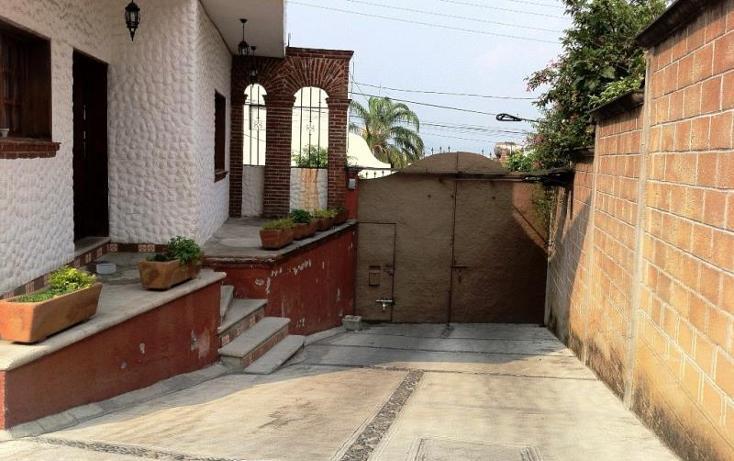 Foto de casa en venta en  , altavista, cuernavaca, morelos, 822127 No. 01