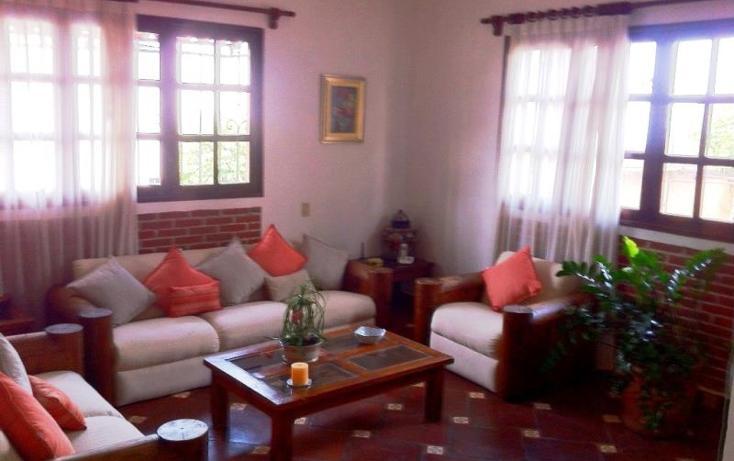 Foto de casa en venta en  , altavista, cuernavaca, morelos, 822127 No. 02