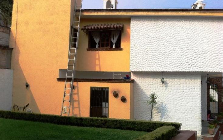 Foto de casa en venta en  , altavista, cuernavaca, morelos, 822127 No. 03