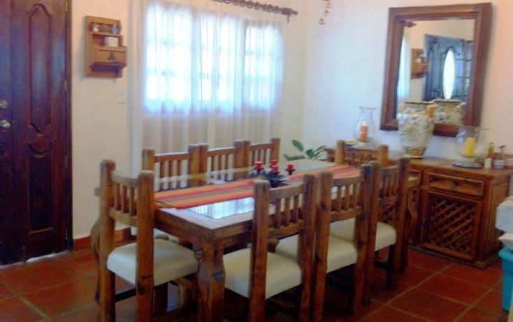 Foto de casa en venta en  , altavista, cuernavaca, morelos, 822127 No. 04