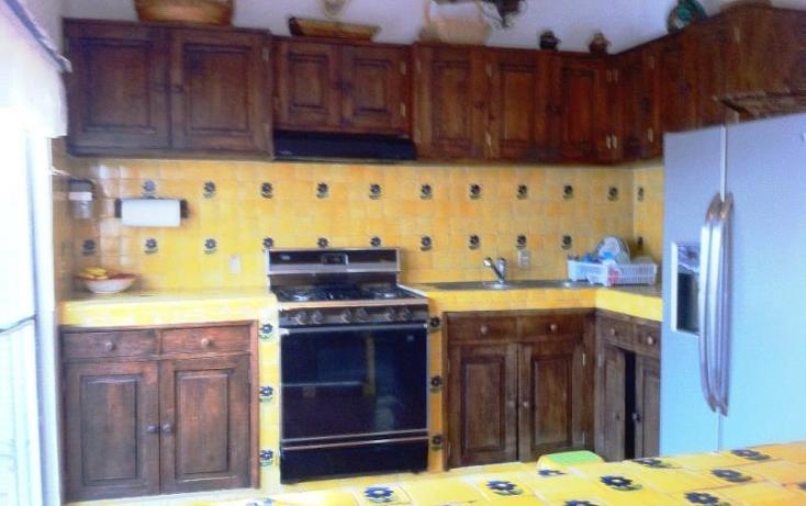 Foto de casa en venta en  , altavista, cuernavaca, morelos, 822127 No. 05