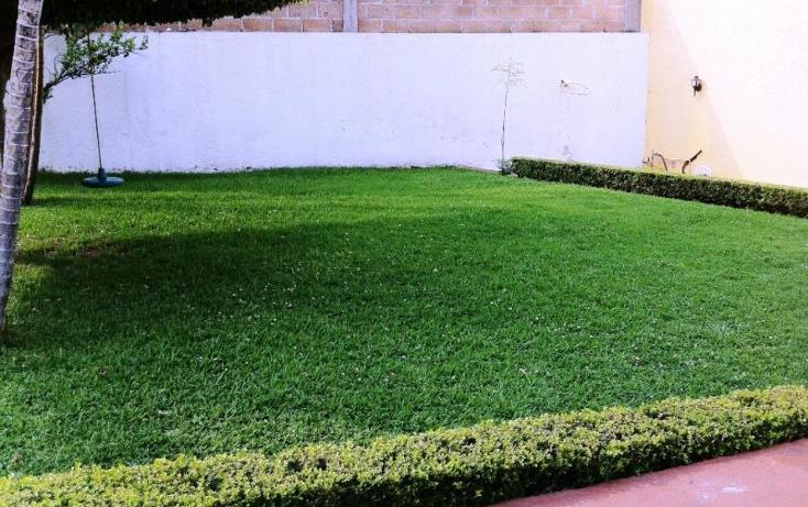 Foto de casa en venta en  , altavista, cuernavaca, morelos, 822127 No. 07