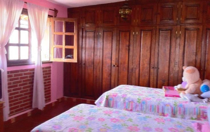 Foto de casa en venta en  , altavista, cuernavaca, morelos, 822127 No. 08