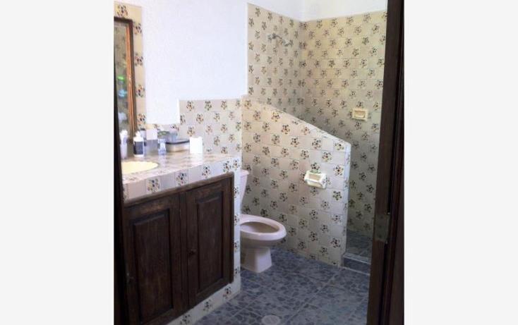 Foto de casa en venta en  , altavista, cuernavaca, morelos, 822127 No. 09