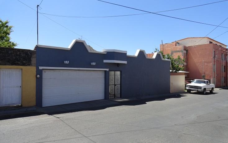 Foto de casa en venta en  , altavista, hidalgo del parral, chihuahua, 1271445 No. 01