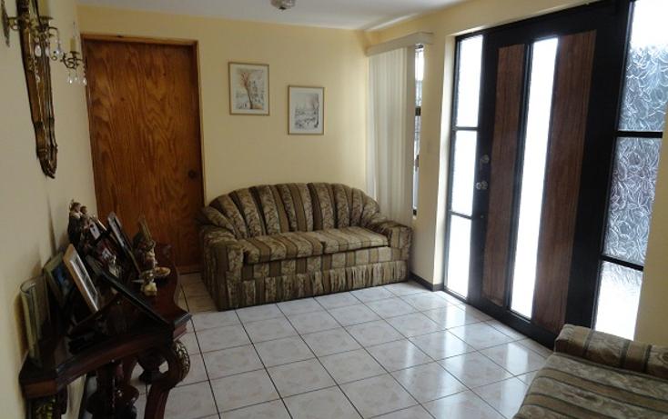 Foto de casa en venta en  , altavista, hidalgo del parral, chihuahua, 1271445 No. 04