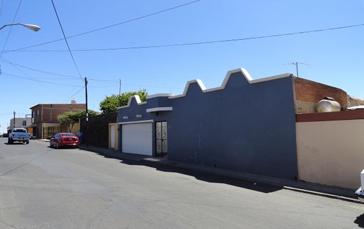 Foto de casa en venta en  , altavista, hidalgo del parral, chihuahua, 1271445 No. 11